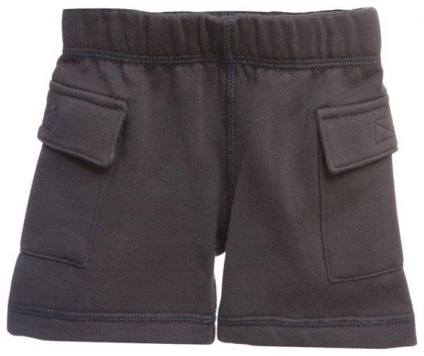 Kickee Pants Cargo Fleece Shorts