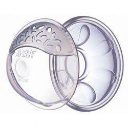 Philips Avent Comfort Breast Shells