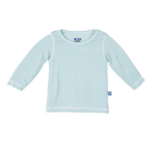 Long Sleeve T- Jade