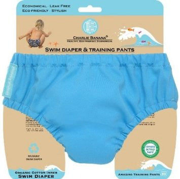 Charlie Banana Swim Diaper and Training Pants - This Little Piggy Shop - 1
