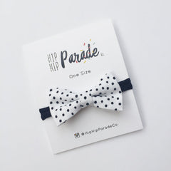 Hip Hip Parade Hair Bows - This Little Piggy Shop - 13