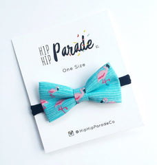 Hip Hip Parade Hair Bows - This Little Piggy Shop - 4