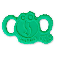 Silicone Baby Teether - This Little Piggy Shop - 3