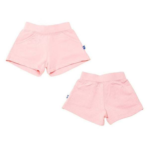 Kickee Pants Fleece Shorts