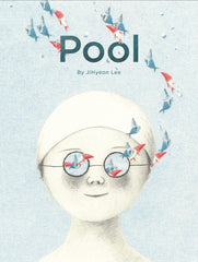 Pool by Jihyeon Lee - This Little Piggy Shop