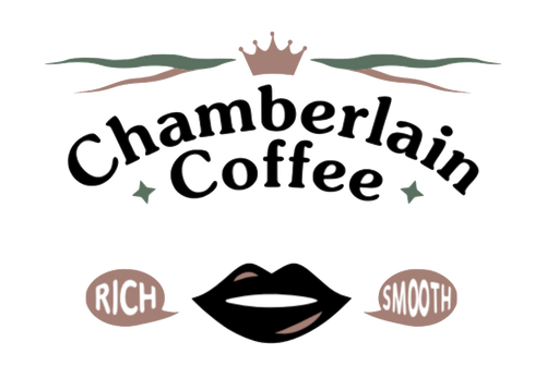Chamberlain Coffee