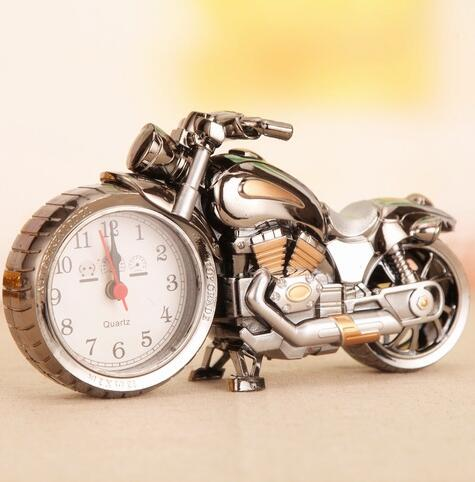 Motorcycle Alarm Clock -  Best Finds Now