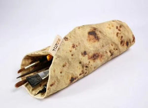 Burritos Funny Pencil Case -  Best Finds Now