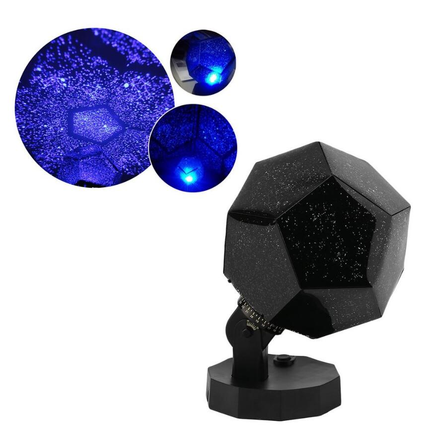 Sky Cosmos Night Light Projector -  Best Finds Now