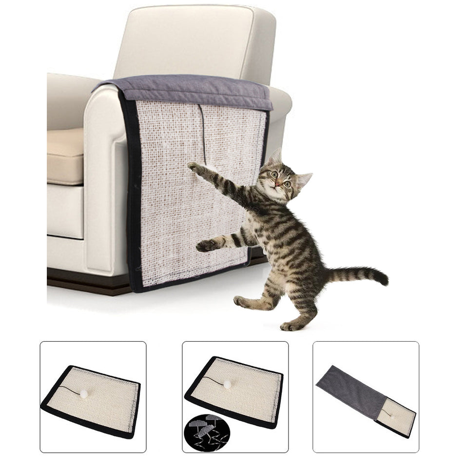 Cat Scratch Board Protector -  Best Finds Now