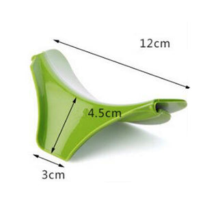 Pot Silicone Funnel -  Best Finds Now