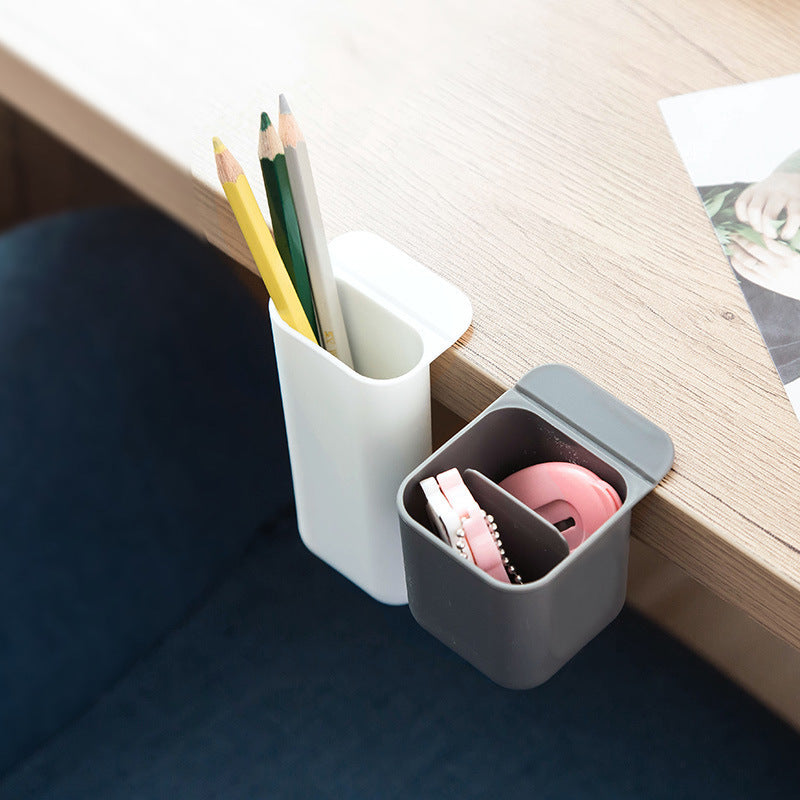 Desktop Monitor Pocket Pen Holder -  Best Finds Now