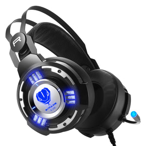 LED Gaming Headset by BUTFULAKE -  Best Finds Now