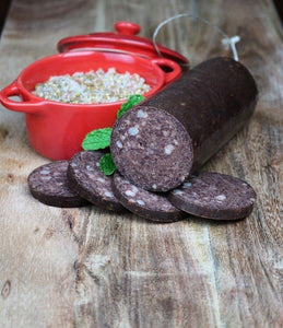Black Pudding - Made in store