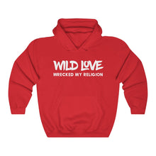 Load image into Gallery viewer, Wild Love Hoodie