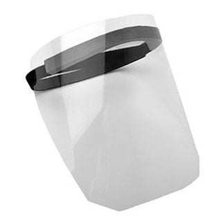 Face Shields (100 Units - $5 each)