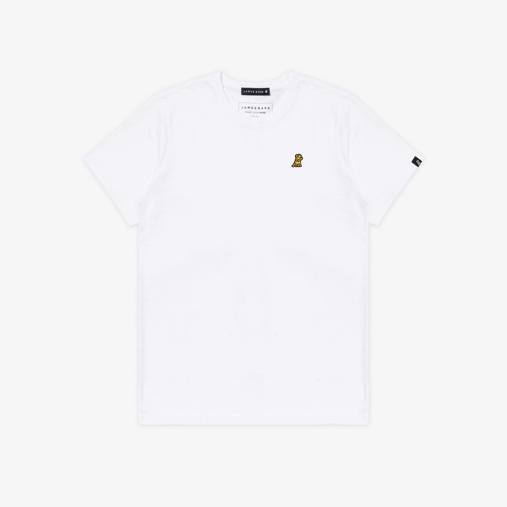 Men's Gold Edition Pima Cotton Jersey T-Shirt