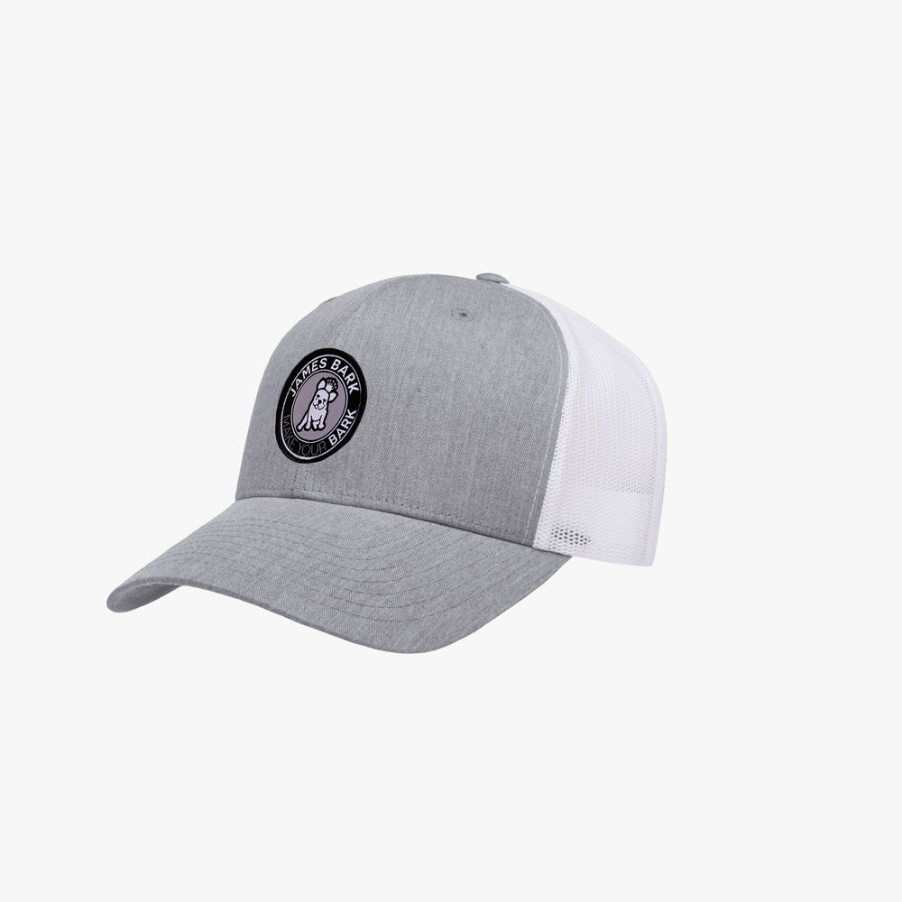 Retro Trucker Cap 2-Tone