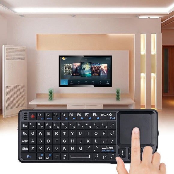 Mini Wireless Keyboards & Air Mouse