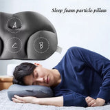 Super Comfortable All-round Sleep Pillow