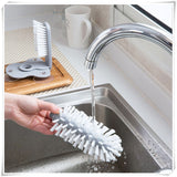 Sink Glass Cleaner Brush