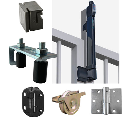 Gate Hardware/Motors