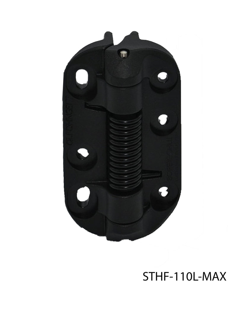 Safetech Fixed Tension Hinge