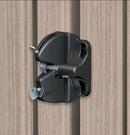 D&D Technologies Single Sided Gate Latch