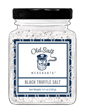 Load image into Gallery viewer, Black Truffle Salt