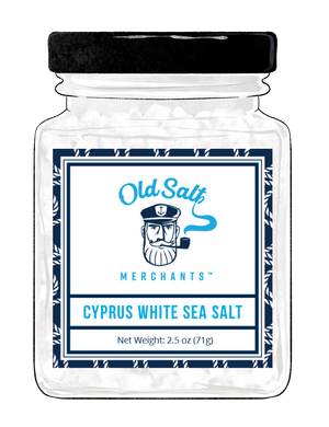 Load image into Gallery viewer, Cyprus Flake Sea Salt