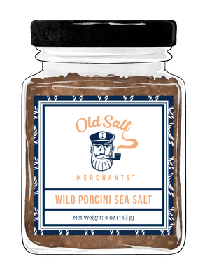 Load image into Gallery viewer, Wild Porcini Sea Salt