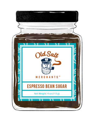 Load image into Gallery viewer, Espresso Bean Sugar