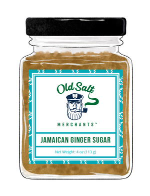 Load image into Gallery viewer, Jamaican Ginger Sugar