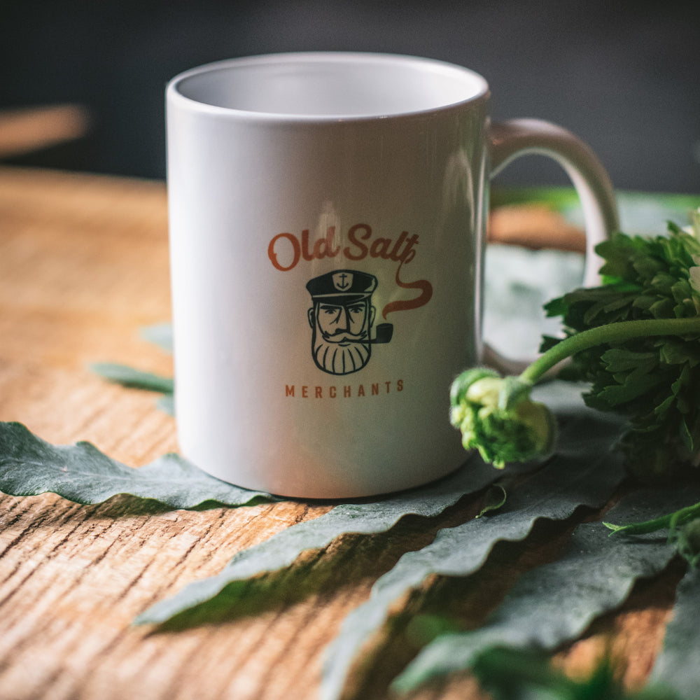 Old Salt Merchants Mug