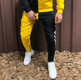 Two Pieces Set Hoody Tracksuit