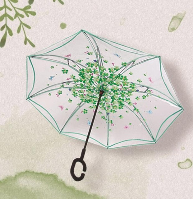 C-Umbrella (Transparent)