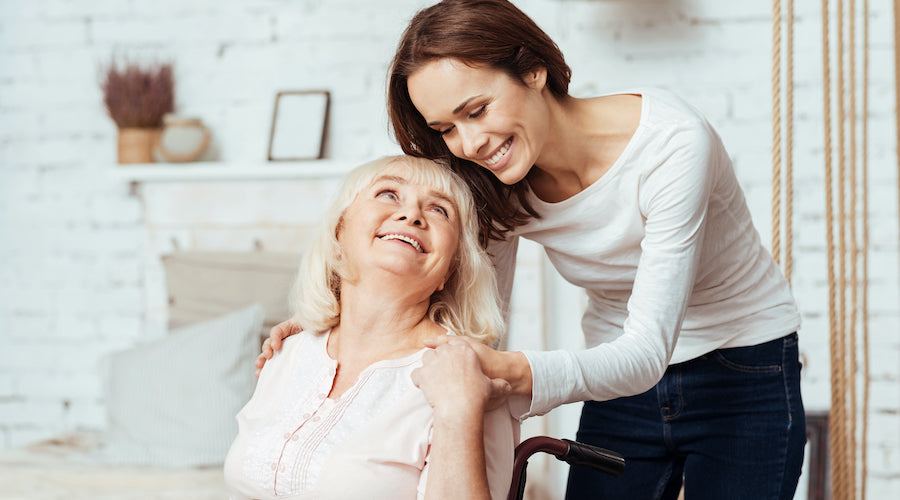 Tips for Carers: Managing incontinence at home