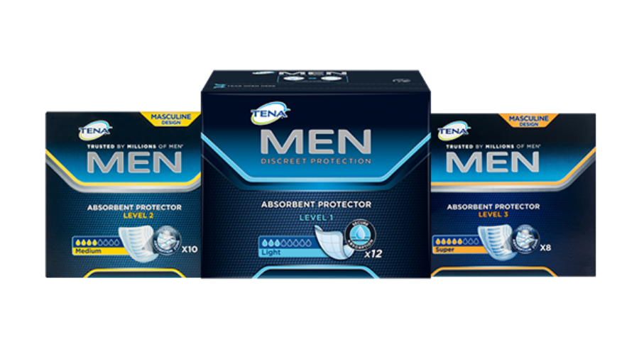Understanding Incontinence Pads for Men