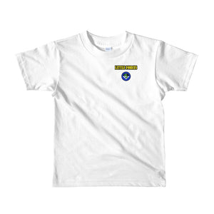 Little Forces Short sleeve kids t-shirt