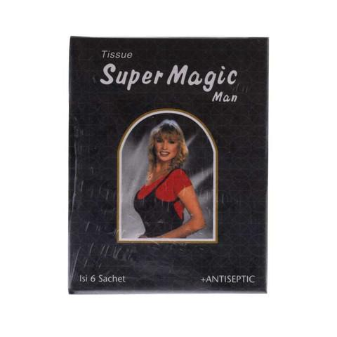 jual tissue super magic lengkap dan murah