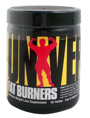 jual Universal Nutrition Fat Burners - 5S termurah