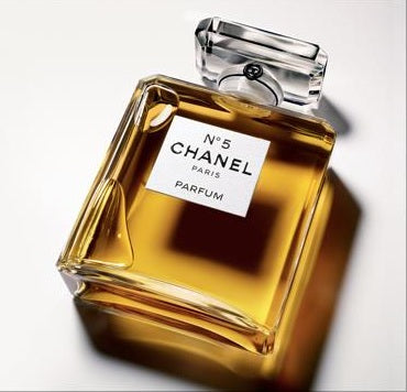 ssejarah parfum chanel no 5