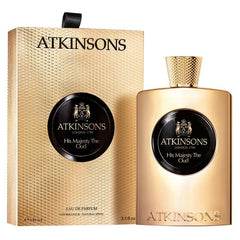 Atkinsons His Majesty The Oud Eau de Perfume - 100 mL