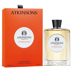 Gambar Atkinsons 24 Old Bond St Cologne - 100 mL Jenis Kado Parfum
