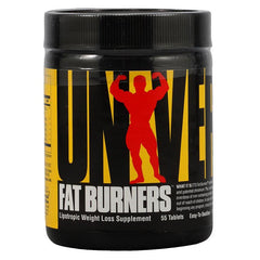 Universal Nutrition Fat Burner - 55 Kapsul
