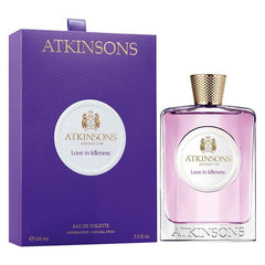 Atkinsons Love In Idleness Eau de Toilette - 100 mL