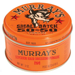 Murray's Pomade 50-50 Small Batch