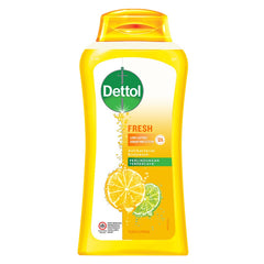 Dettol Body Wash Bottle Fresh - 300 gr