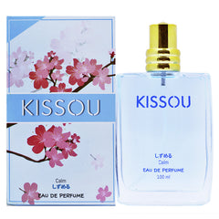 Kissou Nami Calm Calm Eau de Parfum - 100 mL