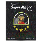 Gambar Super Magic Tissue Original - 6 Sachets Jenis Obat Kuat